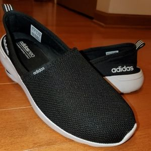 Adidas Cloudfoam NEO Women's Slip On 9.5